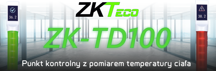 ZK TD-100